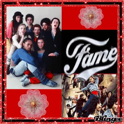 Watch Fame. GIF on Gfycat. Discover more related GIFs on Gfycat