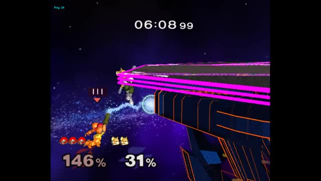 Watch and share Samus GIFs and Ssbm GIFs by me :] on Gfycat