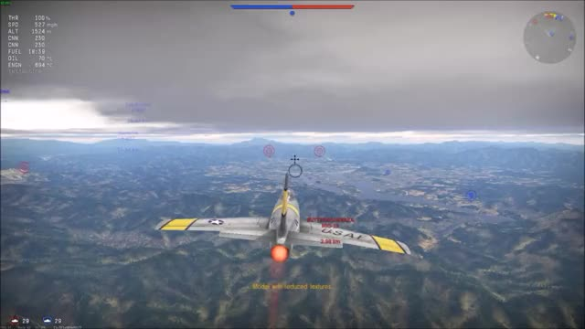 Watch Warthunder Jet frag GIF by @huskii on Gfycat. Discover more related GIFs on Gfycat