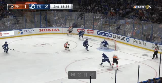 Watch and share Philadelphia Flyers GIFs and Hockey GIFs on Gfycat