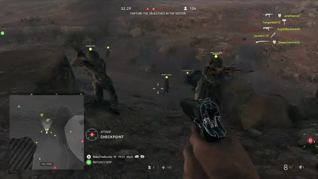 Watch Supplydrop GIF by Xbox DVR (@xboxdvr) on Gfycat. Discover more BattlefieldV, BoboTheBurner, xbox, xbox dvr, xbox one GIFs on Gfycat