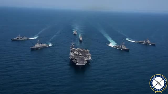 Watch and share Uss Carl Vinson GIFs on Gfycat