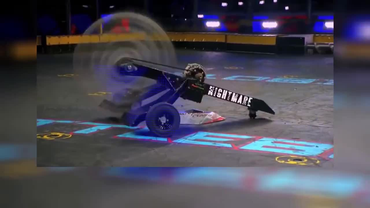 battlebots, Battlebots: Top 15 Memorable Moments GIFs