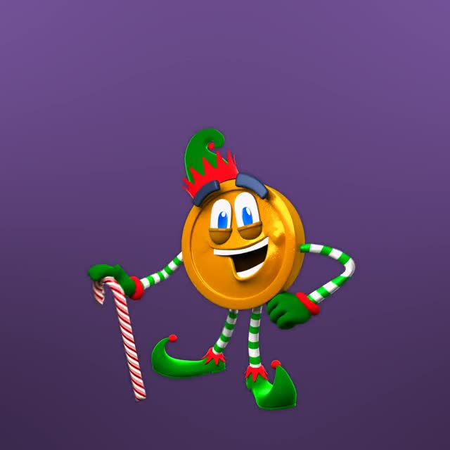 Watch and share Scratchie Christmas Anim 010 GIFs on Gfycat