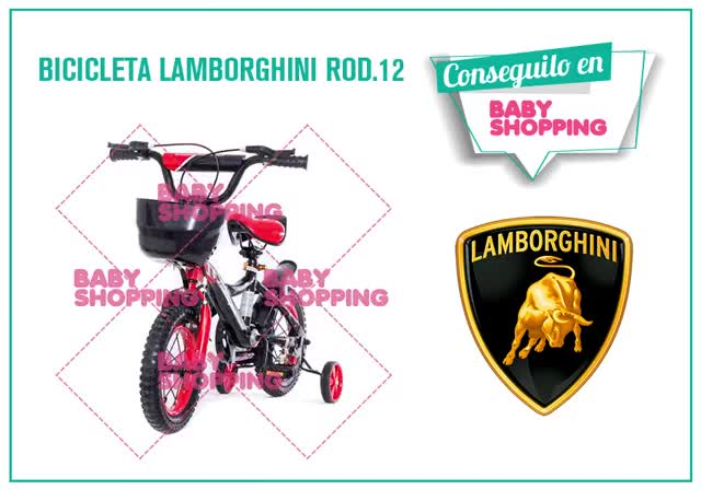 Watch and share Lamborghini GIFs and Bicicleta GIFs by babyshopping on Gfycat