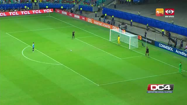 Watch and share Deportes Canal 4 GIFs by Stephen Sa on Gfycat