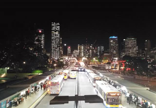 Watch Cultural Centre Bus Stop GIF on Gfycat. Discover more Brisbane, timelapse GIFs on Gfycat