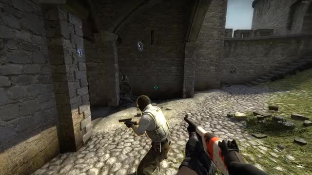 Watch and share CSGO  - Fake Flash : Water GIFs by Syriix on Gfycat