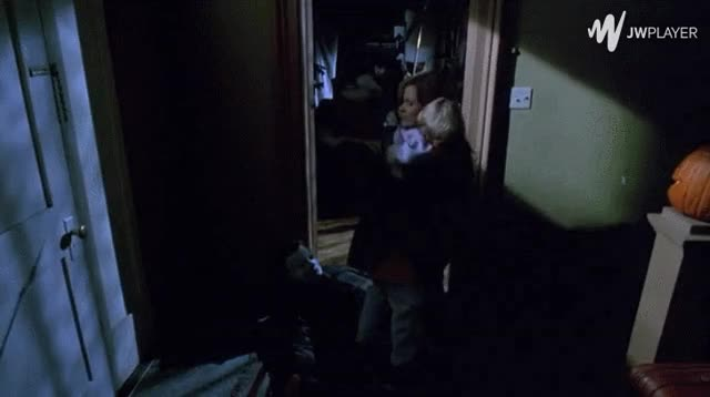 Watch Halloween 6, Intelligence 1 GIF by qawsedf234 on Gfycat. Discover more respectthreads GIFs on Gfycat