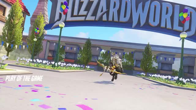 Watch and share Best Hanzo Play I Pulled Off 20-03-05 22-25-54 GIFs by MiniBoom on Gfycat