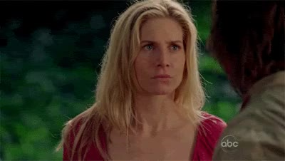 Watch and share Elizabeth Mitchell GIFs and Lost GIFs on Gfycat