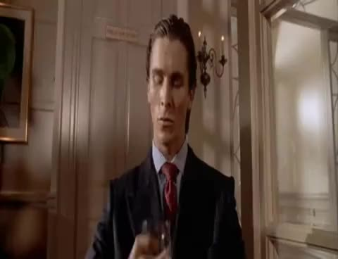 Watch whisky GIF on Gfycat. Discover more american psycho GIFs on Gfycat