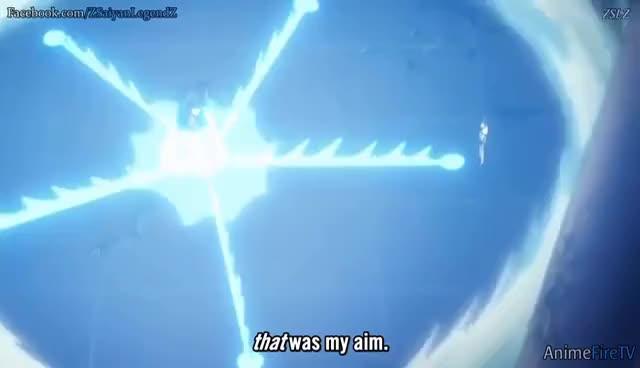 Watch and share Ishida Vs Yammy   Full Fight   English Subbed   HD GIFs on Gfycat