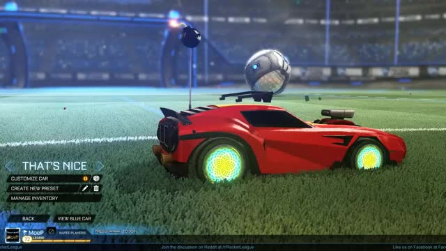 Watch and share Rocket League GIFs by mistermoep on Gfycat