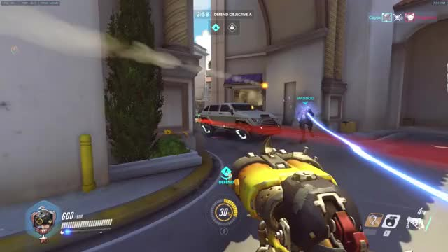 Watch and share Overwatch GIFs and Sombra GIFs by Aru on Gfycat