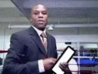 Watch and share Floyd Mayweather Jr GIFs by raynlegends on Gfycat