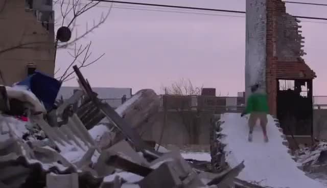 Watch and share Detroit Skiing GIFs on Gfycat