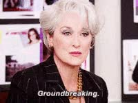 Watch devil wears prada GIF on Gfycat. Discover more meryl streep GIFs on Gfycat