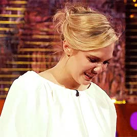 Watch and share Elizabeth Olsen GIFs and Graham Norton GIFs on Gfycat