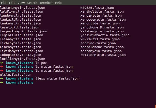 Watch and share Linux GIFs and Json GIFs by nmerwin on Gfycat