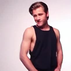 Watch and share Luke Benward GIFs on Gfycat