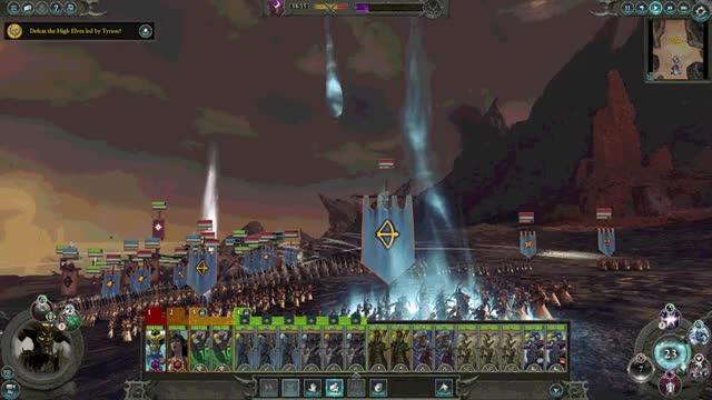 Tips For Playing Total War WARHAMMER 2   Kotaku Australia
