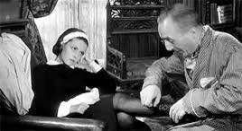 Watch this trending GIF on Gfycat. Discover more diary of a chambermaid, diary of a chambermaid 1964, film, jeanne moreau, le journal d'une femme de chambre, luis buñuel, mine GIFs on Gfycat