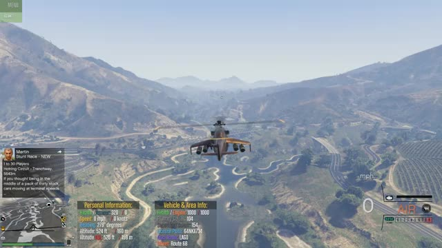 Watch and share Personal Savage - With Hangar Speedboost Effect GIFs by Gaffa on Gfycat