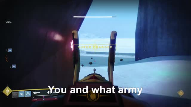 Watch this GIF by Xbox DVR (@xboxdvr) on Gfycat. Discover more AF Cyclone, Destiny2, xbox, xbox dvr, xbox one GIFs on Gfycat