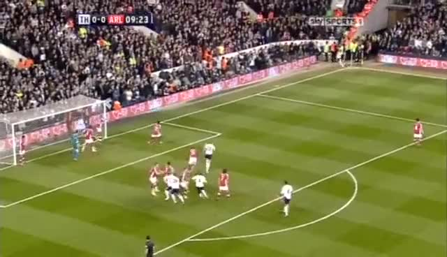 Watch and share Danny Rose Arsenal GIFs on Gfycat