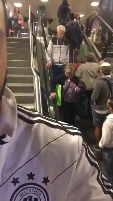 funny, therewasanattempt, There was an attempt at getting to the lower floor GIFs