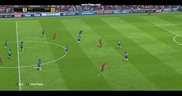 Watch FIFA18 2017-10-03 01-56-41-35 GIF on Gfycat. Discover more related GIFs on Gfycat