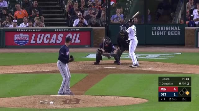 Watch and share Minnesota Twins GIFs and Detroit Tigers GIFs on Gfycat