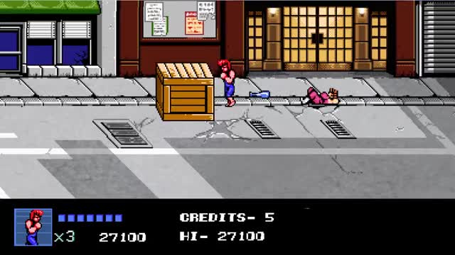 Watch and share Double Dragon Iv GIFs and Double Dragon 4 GIFs on Gfycat