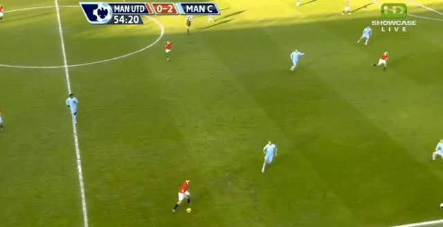 Watch and share Cristiano Ronaldo Speed Vs Manchester City 10.02.2008 GIFs by FIFPRO Stats on Gfycat