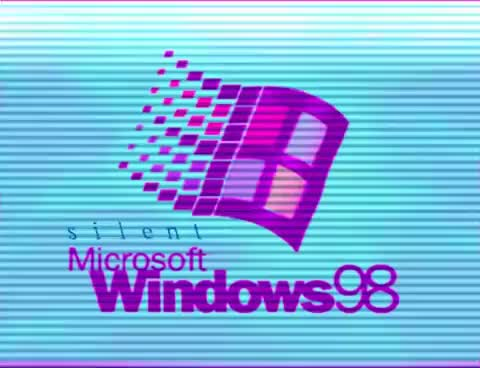 Watch and share Windows 98 Startup Sound With Vaporwave Video Effect GIFs on Gfycat