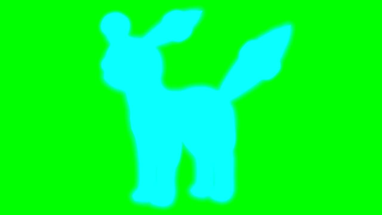 twitchplayspokemon, Neon the Umbreon Full Animation Edit (reddit) GIFs