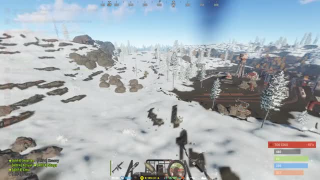 Watch and share Rust GIFs by actualness on Gfycat