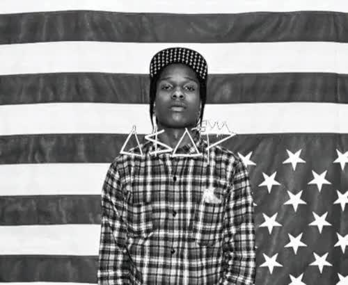 Watch and share Asap Rocky GIFs on Gfycat