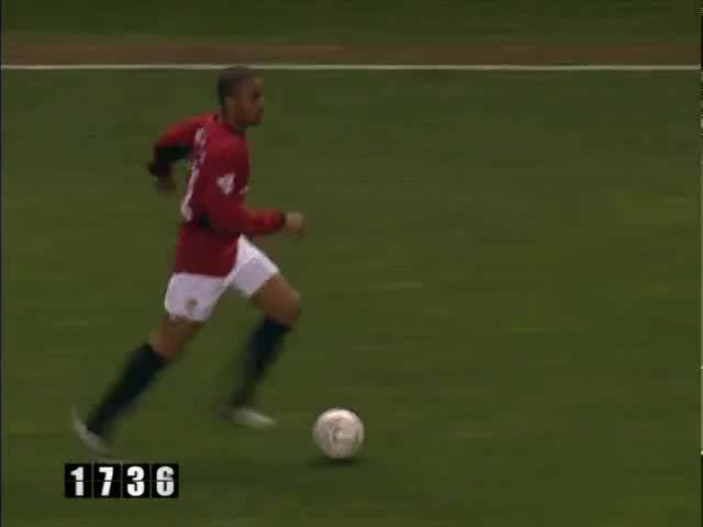 Watch and share 91 Saha GIFs by mu_goals_2 on Gfycat