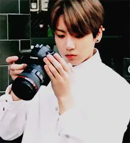 Watch and share Jeon Jungkook GIFs and Bangtan Boys GIFs on Gfycat