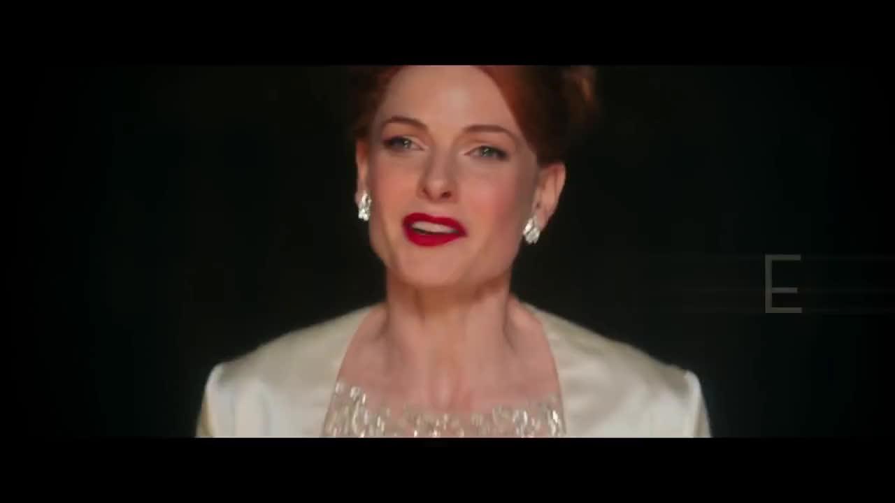 fox, music, official, rebecca ferguson, zendaya, The Greatest Showman - Never Enough [Official Lyric Video] GIFs