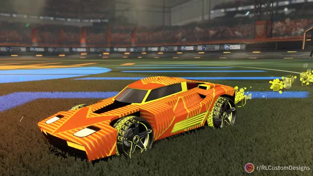 Watch and share Rocket League GIFs by Infernx on Gfycat