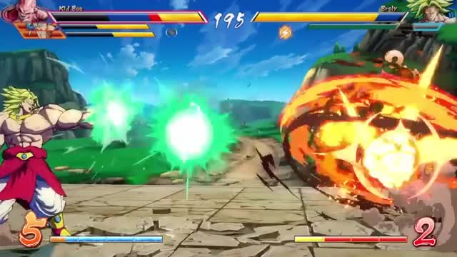 Watch and share Gaming GIFs and Dbfz GIFs on Gfycat