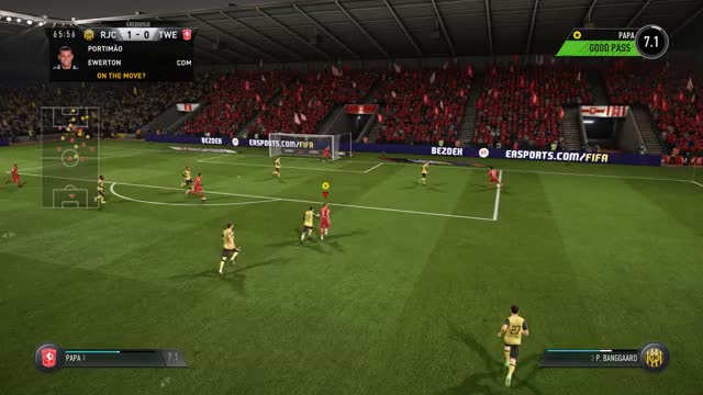 Watch FIFA 18 2018.06.25 - 20.06.47.05.DVR GIF on Gfycat. Discover more fifa18 GIFs on Gfycat