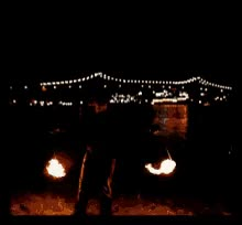 Watch Firepower Poi GIF on Gfycat. Discover more related GIFs on Gfycat