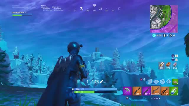 Watch this GIF by Gamer DVR (@xboxdvr) on Gfycat. Discover more DanieloMad4, Fortnite, xbox, xbox dvr, xbox one GIFs on Gfycat