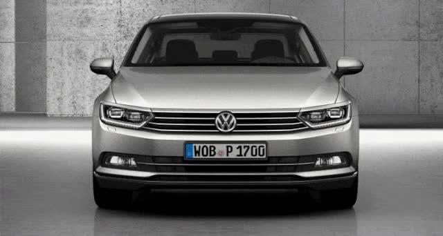 Watch and share Euro Passat Fuck VW Gif GIFs on Gfycat