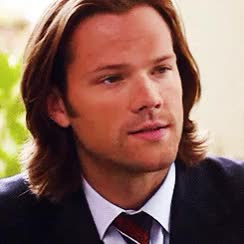 Watch accept GIF on Gfycat. Discover more jared padalecki GIFs on Gfycat