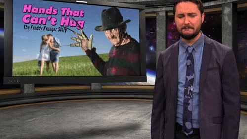 Watch Syfy's The Wil Wheaton Project GIF on Gfycat. Discover more related GIFs on Gfycat